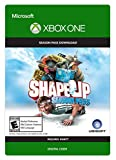 Shape-Up Season Pass - Xbox One Digital Code
