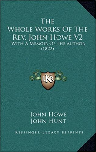 Ilmaiset ebook-ladattavat iPodit The Whole Works Of The Rev. John Howe V2: With A Memoir Of The Author (1822) PDF FB2 iBook