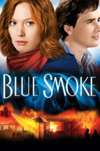 Blue Smoke (Smoke Diamond)