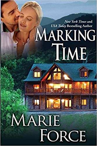 Marking Time: Volume 2 por Marie Force epub