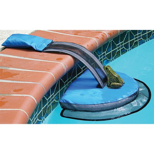 Swimline 70200SL FrogLog Critter Saving Escape Ramp