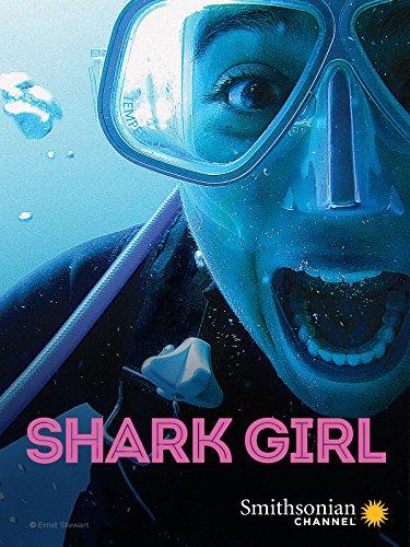 - Shark Girl