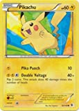 Pokemon - Pikachu (50/149) - BW - Boundaries Crossed