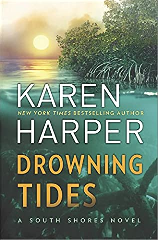 book cover of Drowning Tides