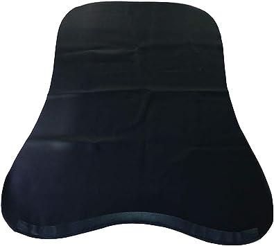 Seat Cover For Polaris Sportsman 2005-2013 ATV 4x4 400 450 500 600 700 800 Black