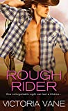 Rough Rider (Hot Cowboy Nights Book 2)