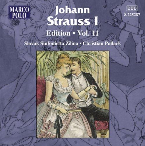 - Brussler Spitzen (Brussels Lace), Walzer, Op. 95