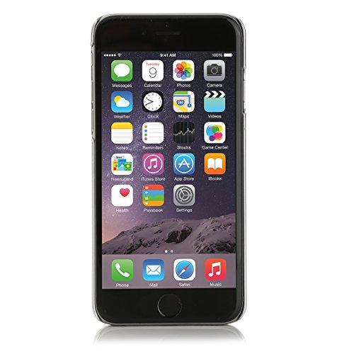Coconut Air Jacket Alucase für Apple iPhone 6 Plus blau