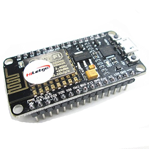 HiLetgo NodeMCU Internet Development ESP8266 product image