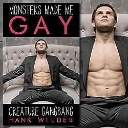 Creature Gangbang