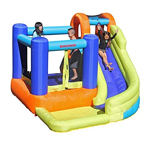 Sportspower My First Jump 'N Slide - Bounce Houses Water Slides