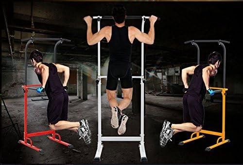 Pull Up Fitness - Barra de tracción Ajustable para musculación multifunción.