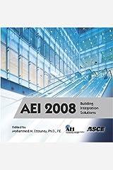 AEI 2008: Building INtegration Solutions CD-ROM