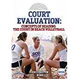 Court Evaluation: Concepts of Reading the Court in Beach Volleyball