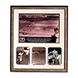 Encore Select 30x34 Autographed Frame Bobby Thomson Shot Heard Around the World