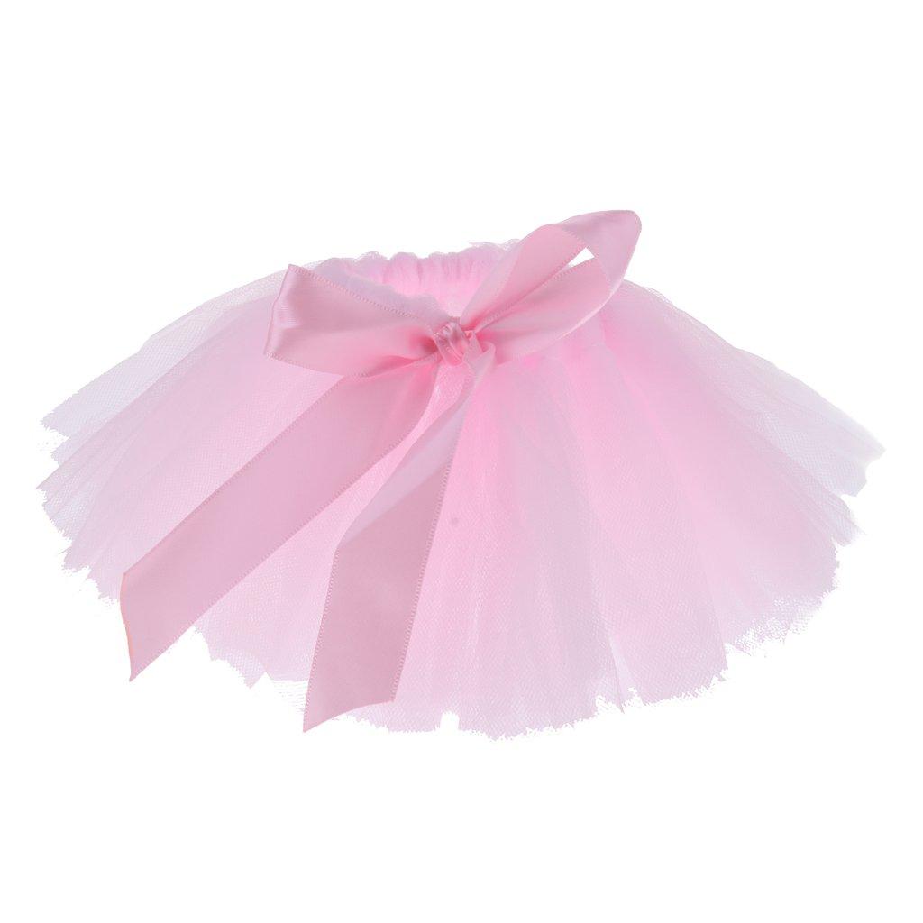 ed1917fcfc Amazon.com: MonkeyJack 3pcs Tulle Wine Bottle Tutu Skirt Bottle Cover Table  Centerpiece Decoration - Pink: Home & Kitchen