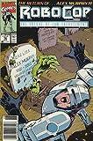 Robocop (Marvel), Edition# 16