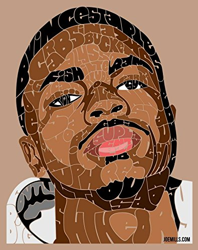 Get Motivation Vince Staples Vincent Jamal Staples rapper 12 x 18 inch Poster