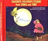 Favorite Children's Stories from China and Tibet, Lotta Carswell Hume, 0804833036