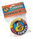 Lightload Towels Large Non Microfiber Compressed