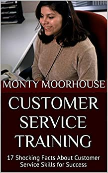 customer service skills training pdf