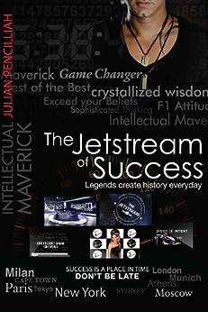 The Jetstream of Success by [Pencilliah, Julian]
