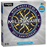NEW Who Wants to be a Millionaire Game 20th Anniversary Limited Edition