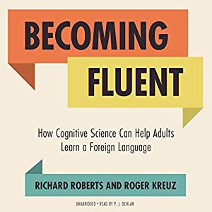 Becoming Fluent Audiobook