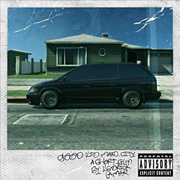 Image result for Kendrick Lamar Good Kid Maad City