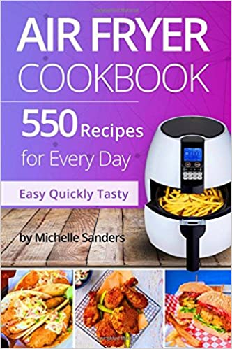 airfryer recipes indian vegetarian pdf