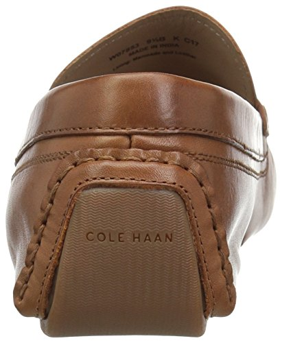 Haan Cole Rodeo Gum Women's Penny Luggage Leather zZHd7wZq