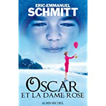 Oscar et la dame rose (Poesie - Theatre t. 6076) (French Edition)
