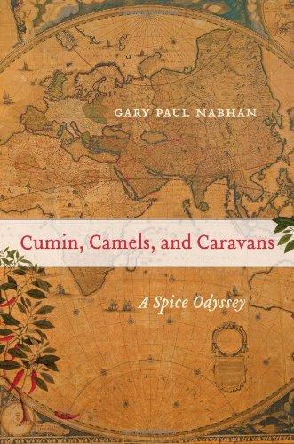 Cumin,Camels,+Caravans