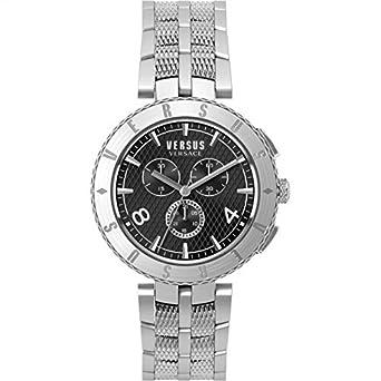 Uhr Chronograph Herren Versus Logo Gent Chrono Casual Cod. s76140017