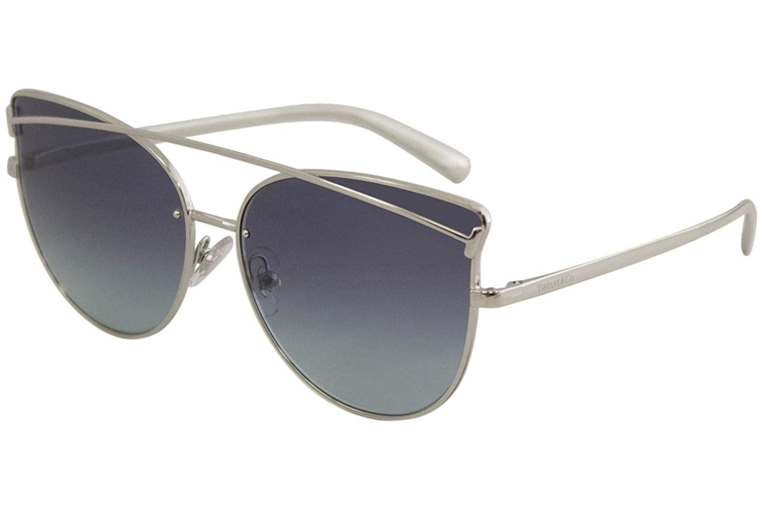 Gafas de Sol Tiffany TIFFANY T TF 3064 SILVER/BLUE SHADED ...