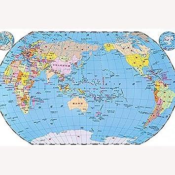 Amazon.es: Totoro Adulto y Rompecabezas de mapas para niños, 1000 ...