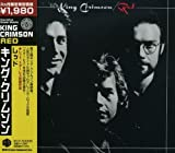 Red by King Crimson (2008-03-26)