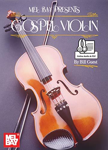 (Gospel Violin)