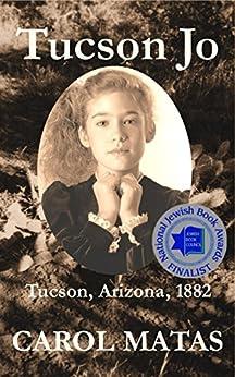 Tucson Jo by [Matas, Carol]