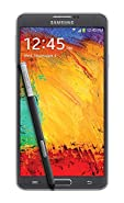 Samsung Galaxy Note 3 (T-Mobile) Certified Pre-Owned Prepaid Carrier Locked, Black