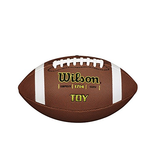 Wilson Tdy Composite Football - Wilson TDY Composite Football - Youth