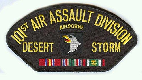 air assault patch - 5