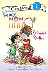 Fancy Nancy: Splendid Speller (I Can Read Level 1) Kindle Edition