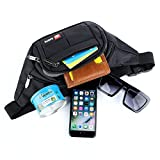 AirZyx Bumbags and Fanny Packs for Running Hiking
