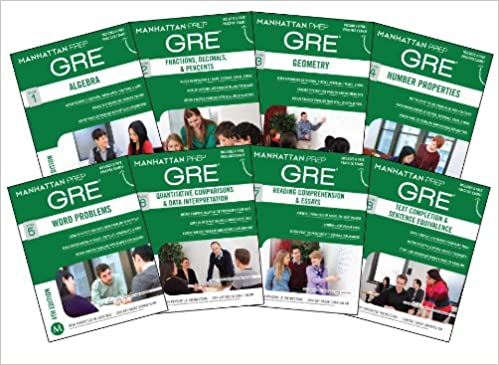 Manhattan prep gre set of 8 strategy guides manhattan prep gre manhattan prep gre set of 8 strategy guides manhattan prep gre strategy guides fourth edition fandeluxe Choice Image