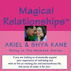 Magical Relationships Speech