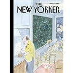 The New Yorker (May 21, 2007) | Jeffrey Goldberg,Larry Doyle,Jill Lapore,Anthony Gottlieb,Wyatt Mason,Louis Menand,Anthony Lane