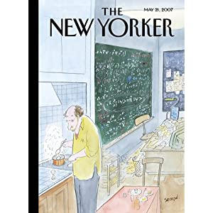 The New Yorker (May 21, 2007) Periodical