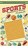 : Sports Search-a-Word Puzzles (Dover Children's Activity Books)