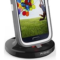 Kidigi Charger Docking Station Samsung Advantages